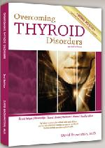 "Dr. Brownstein\'s ""Overcoming Thyroid Disorders\"" Book"