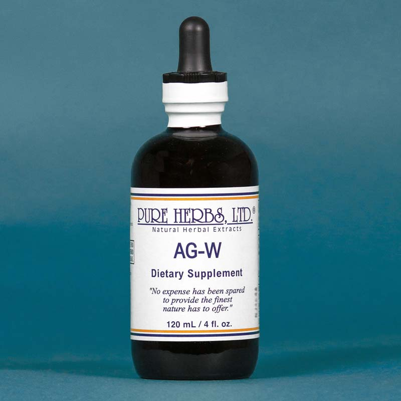 AG-W (Anti-Gas) 4 fl. oz.