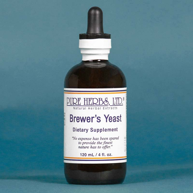 Brewer's Yeast Extract  4 fl. oz.