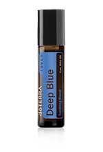 doTERRA Deep Blue® Touch Blend 10 mL roll-on