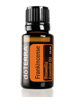 Frankincense Oil 15mL By dōTERRA