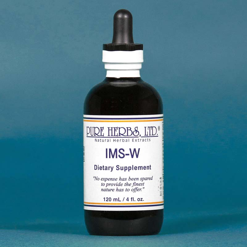 IMS-W (Immune System builder)  4 fl. oz.