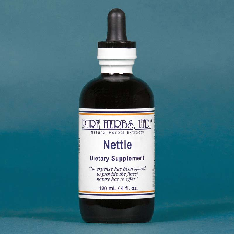 Nettle Extract  4 fl. oz.
