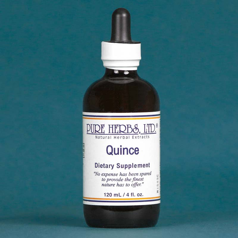 Quince Extract  4 fl. oz.