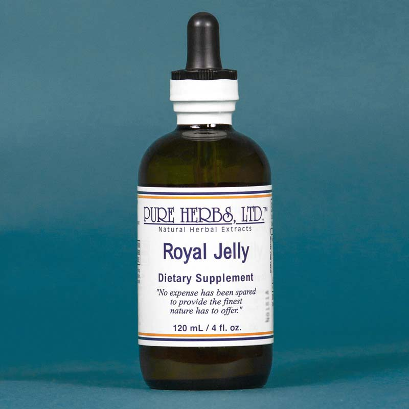Royal Jelly Extract  4 fl. oz.