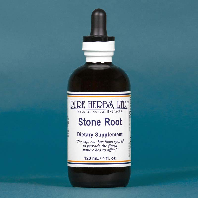 Stone Root Extract  4 fl. oz.