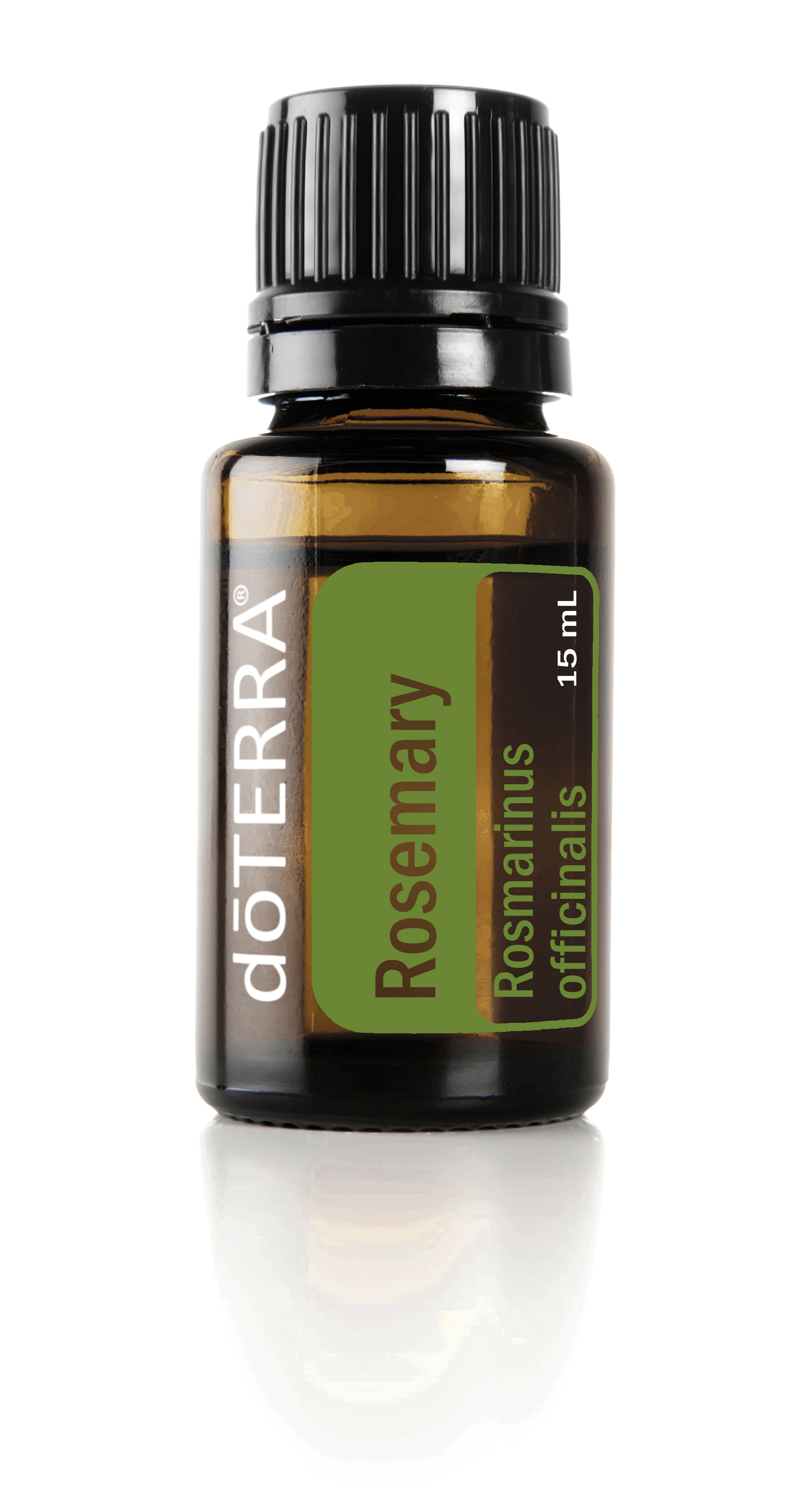 Rosemary Oil 15mL By dōTERRA